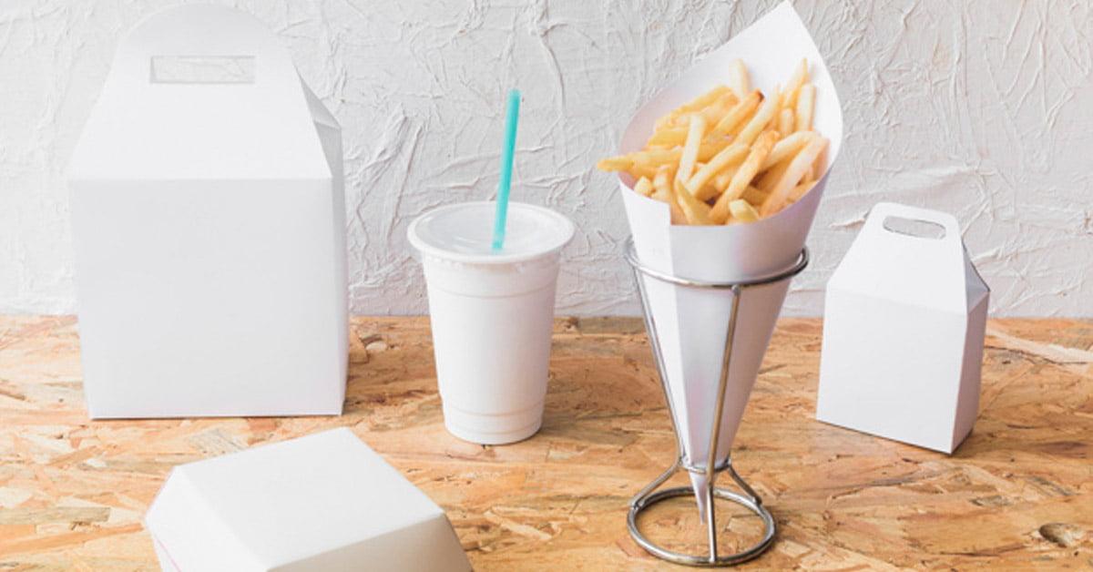 Desarrollan empaques biodegradables con productos naturales