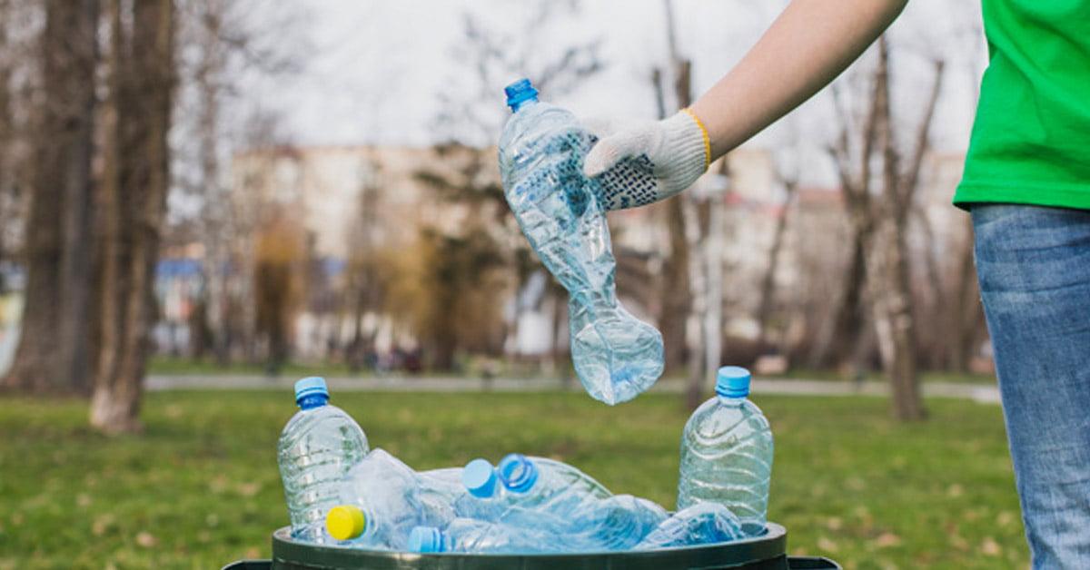 Importancia de mantener las prohibiciones a los plásticos de un solo uso