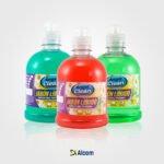 Jabón de manos